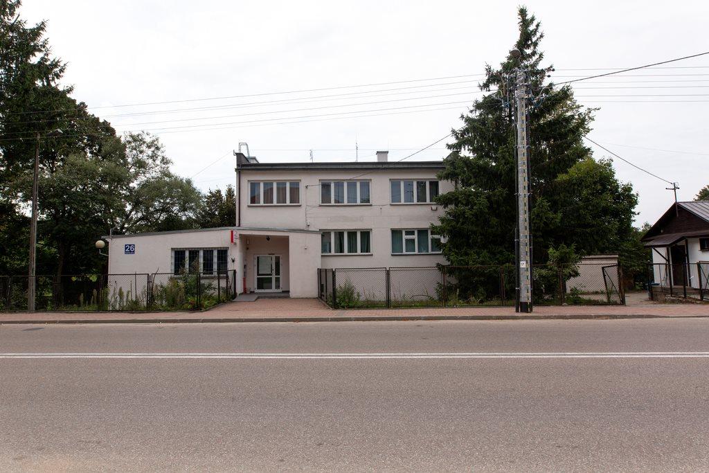 Lokal użytkowy na sprzedaż Kuźnica, ul. Sokólska 26  259m2 Foto 2