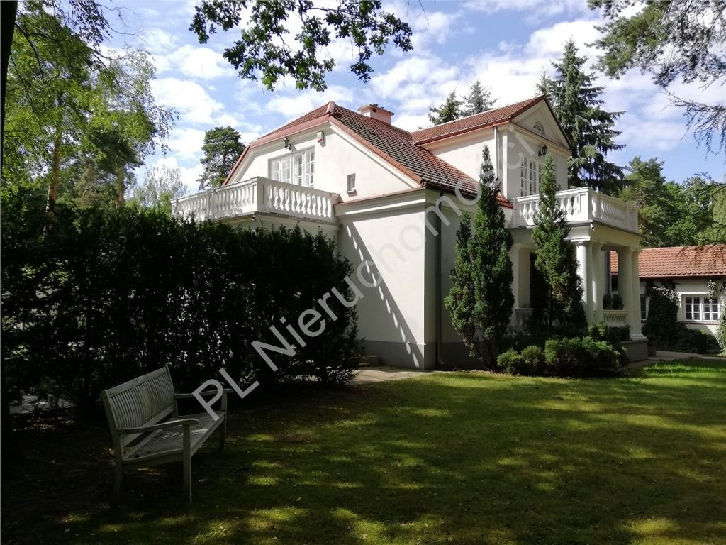 Dom na sprzedaż Milanówek  260m2 Foto 4
