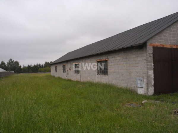 Lokal użytkowy na sprzedaż Nowa Gorzelnia, Nowa Gorzelnia  456m2 Foto 2