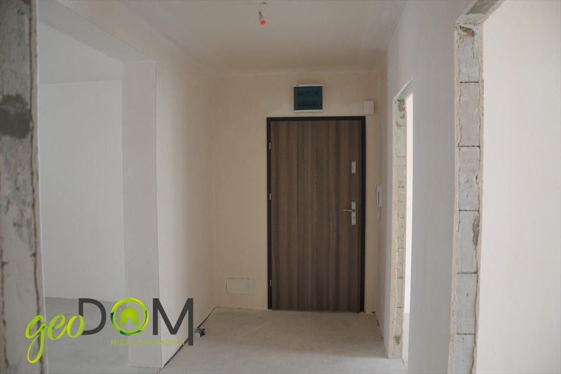 Mieszkanie trzypokojowe na sprzedaż Lublin, Czuby, Gęsia  64m2 Foto 8
