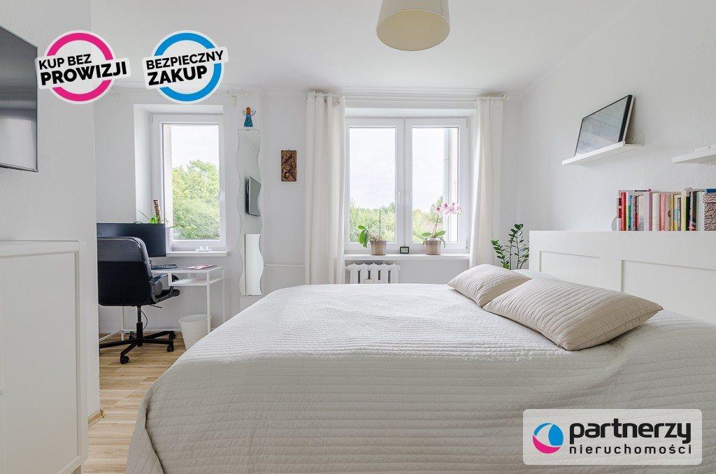 Mieszkanie czteropokojowe  na sprzedaż Gdańsk, Suchanino, Taborowa  77m2 Foto 6