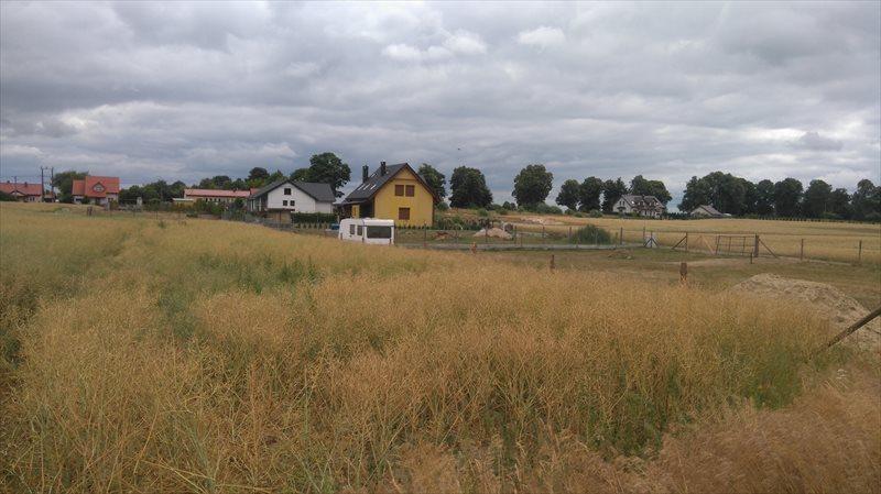 Działka budowlana na sprzedaż Wałcz  1621m2 Foto 3