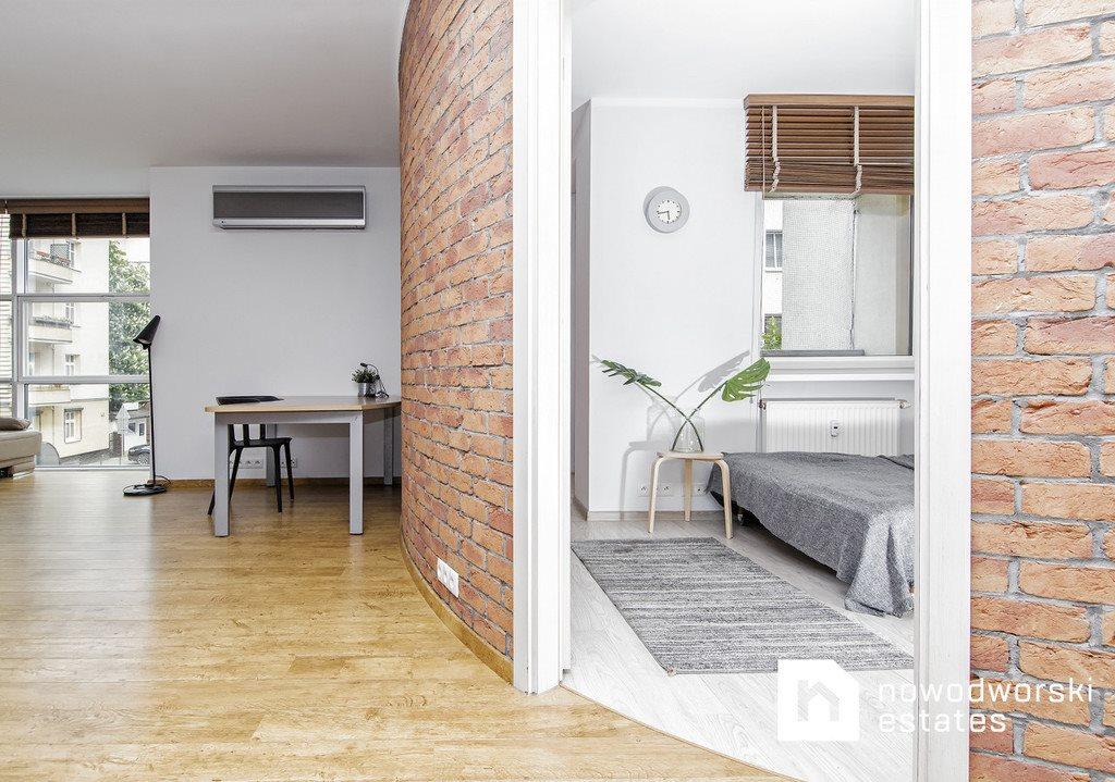 Mieszkanie trzypokojowe na wynajem Poznań, Łazarz, Łazarz, Emilii Sczanieckiej  73m2 Foto 4