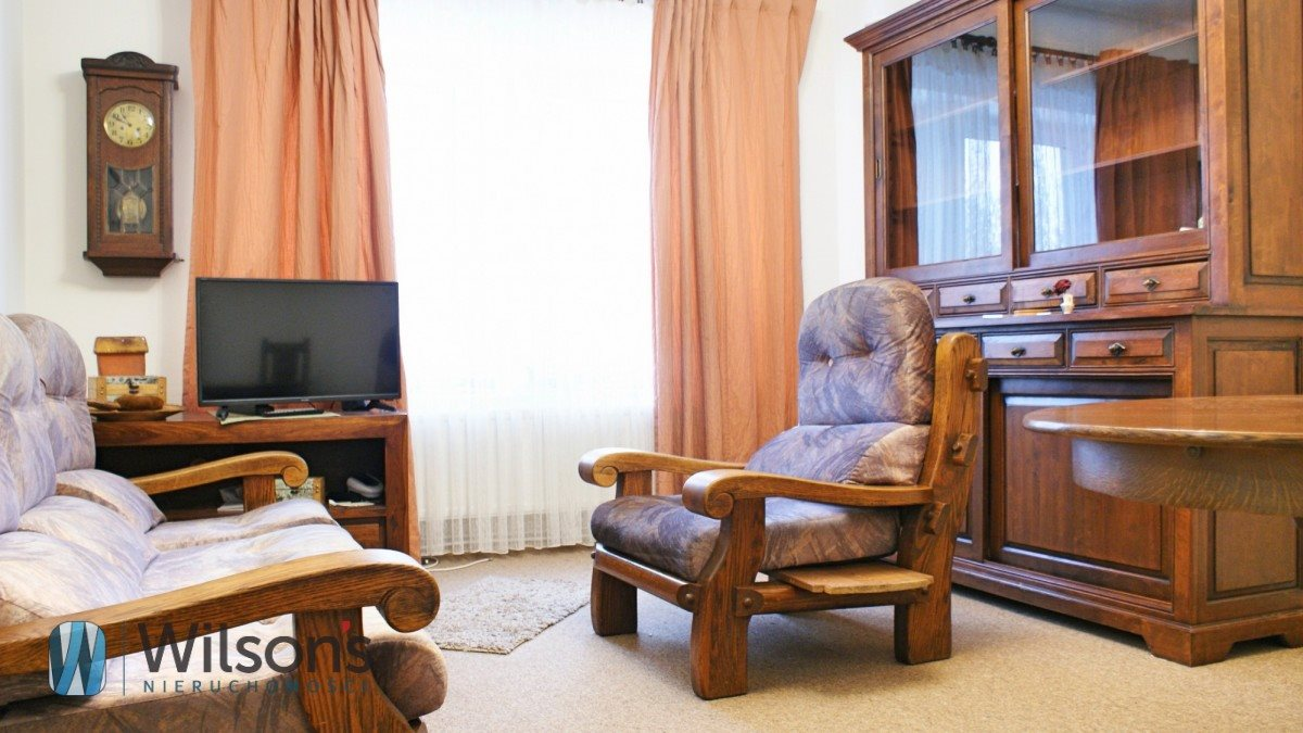 Mieszkanie dwupokojowe na sprzedaż Brwinów  52m2 Foto 3