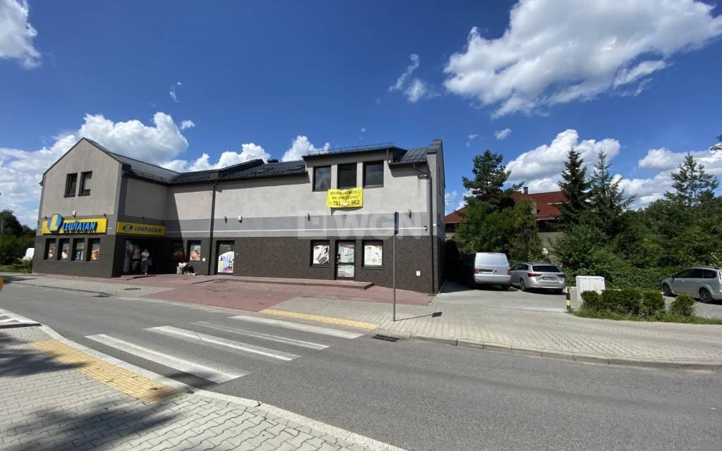 Lokal użytkowy na wynajem Trzebinia, Górka  45m2 Foto 5