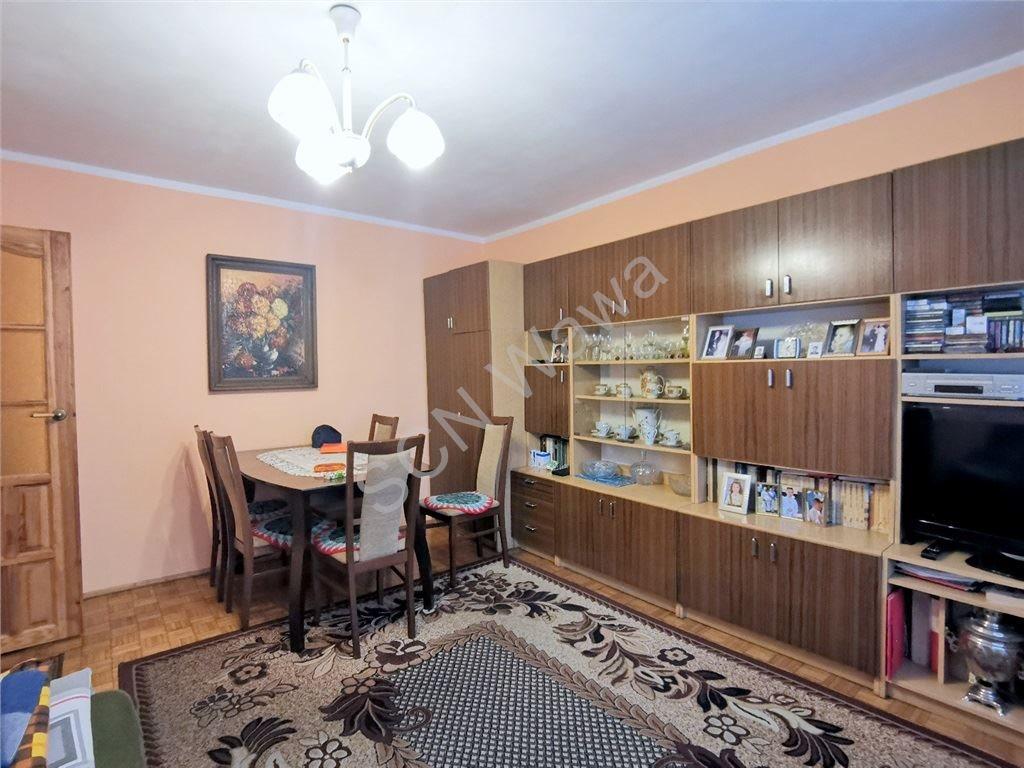 Mieszkanie trzypokojowe na sprzedaż Warszawa, Targówek, Krasnobrodzka  57m2 Foto 3