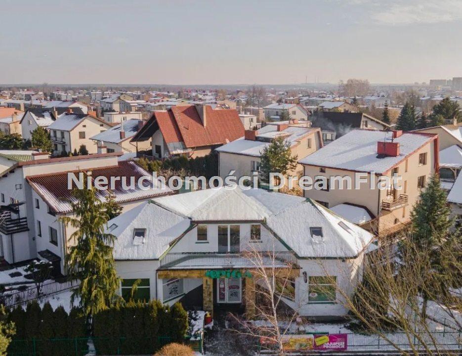 Lokal użytkowy na sprzedaż Ostrowiec Świętokrzyski  220m2 Foto 5