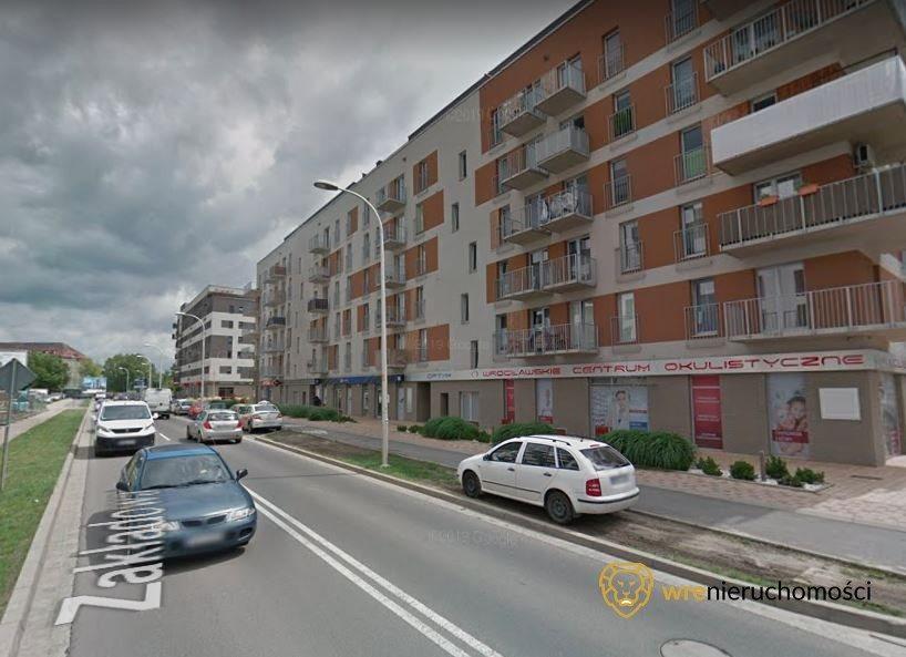 Lokal użytkowy na wynajem Wrocław, Kleczków  89m2 Foto 6