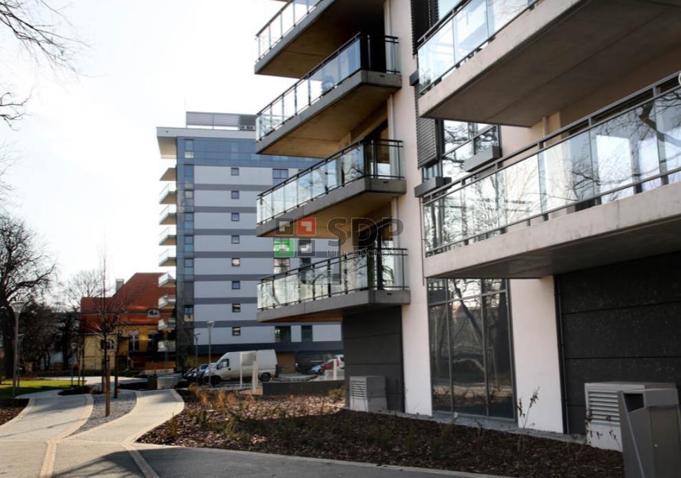 Mieszkanie dwupokojowe na sprzedaż Wrocław, Stare Miasto, Stare Miasto, Kępa Mieszczańska  56m2 Foto 5