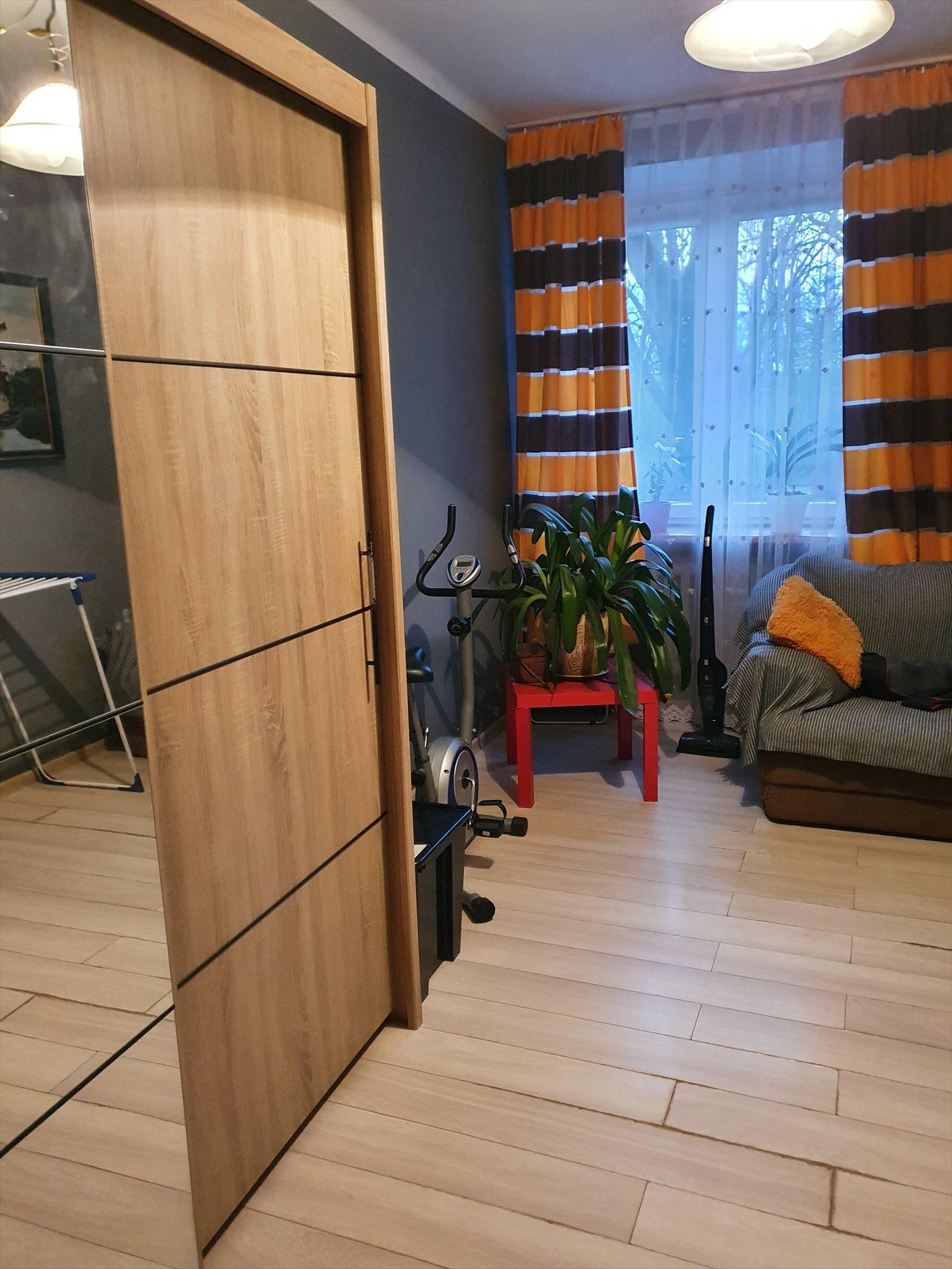 Mieszkanie trzypokojowe na sprzedaż Łódź, Górna, Kurak, Bednarska  69m2 Foto 4