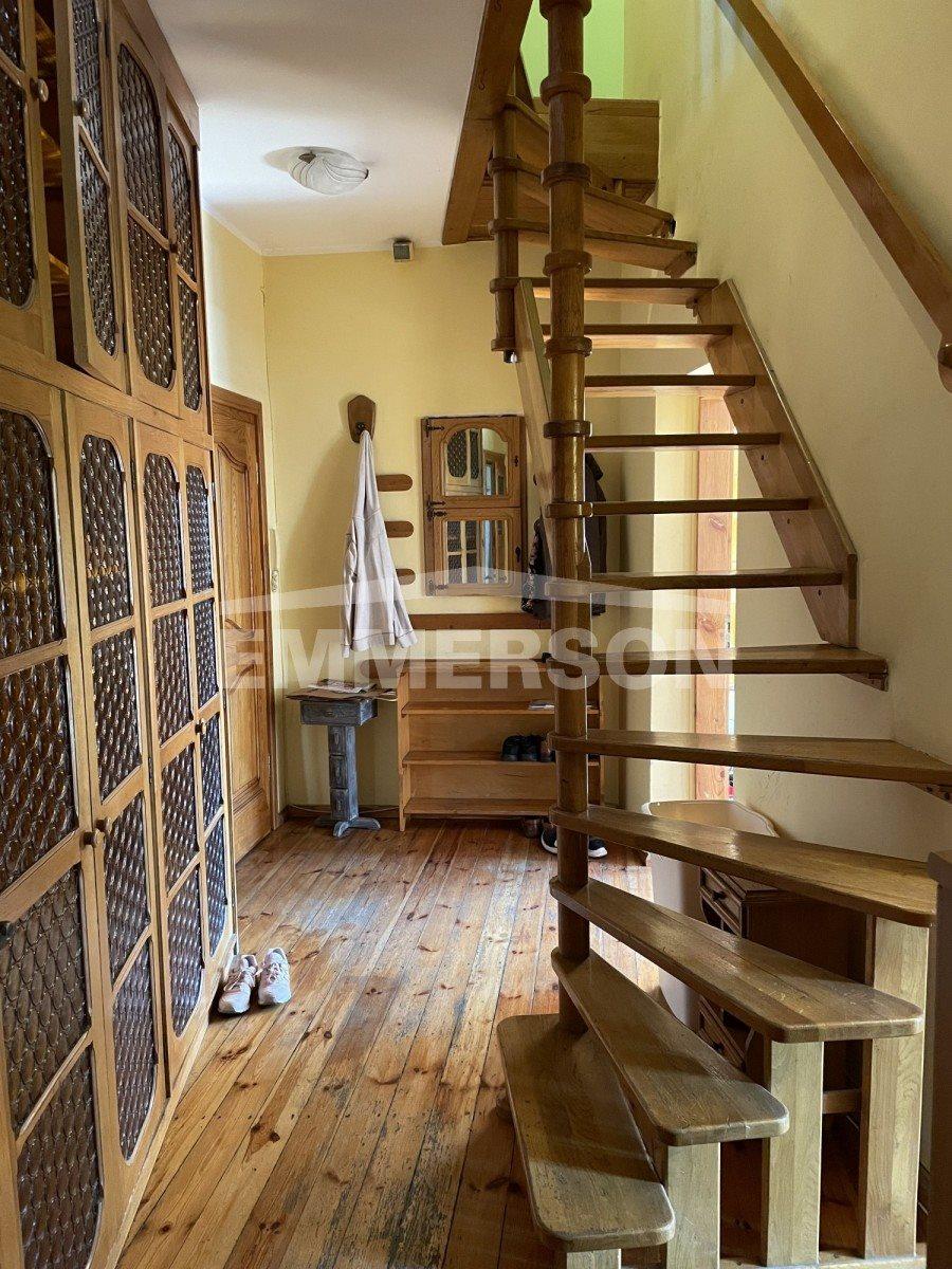Mieszkanie trzypokojowe na sprzedaż Wrocław, Śródmieście, Ignacego Daszyńskiego  88m2 Foto 4