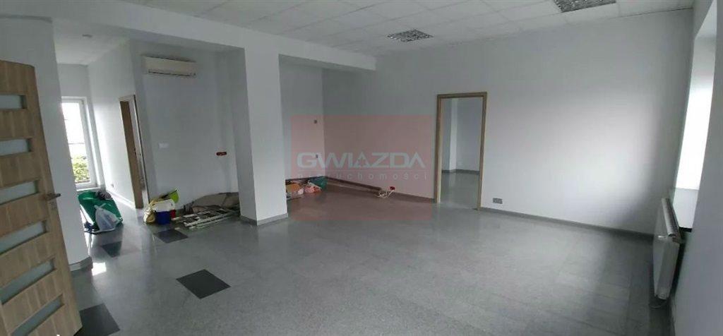 Lokal użytkowy na wynajem Warszawa, Ursynów  268m2 Foto 9