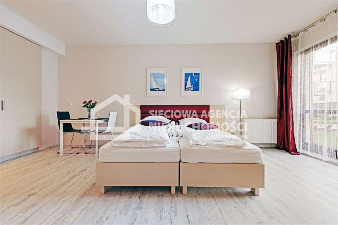 Mieszkanie dwupokojowe na sprzedaż Sopot, Wyścigi, Władysława Łokietka  74m2 Foto 5