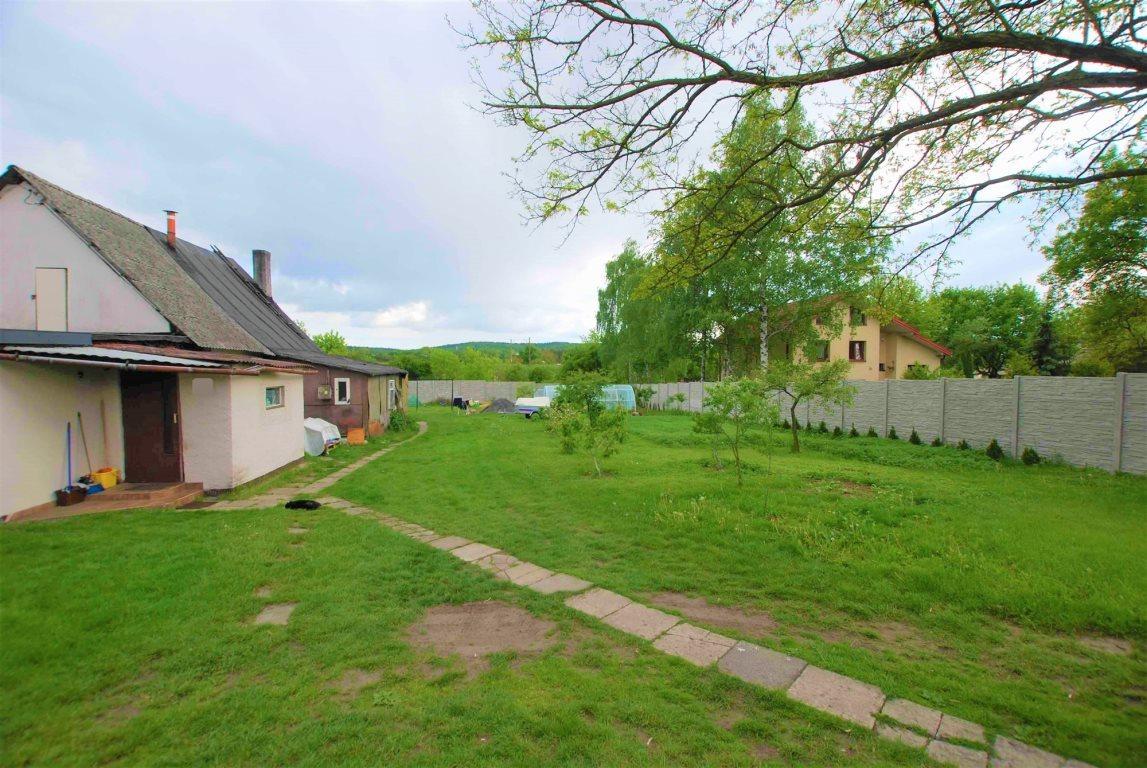 Działka inna na sprzedaż Kielce, Pakosz  1650m2 Foto 3