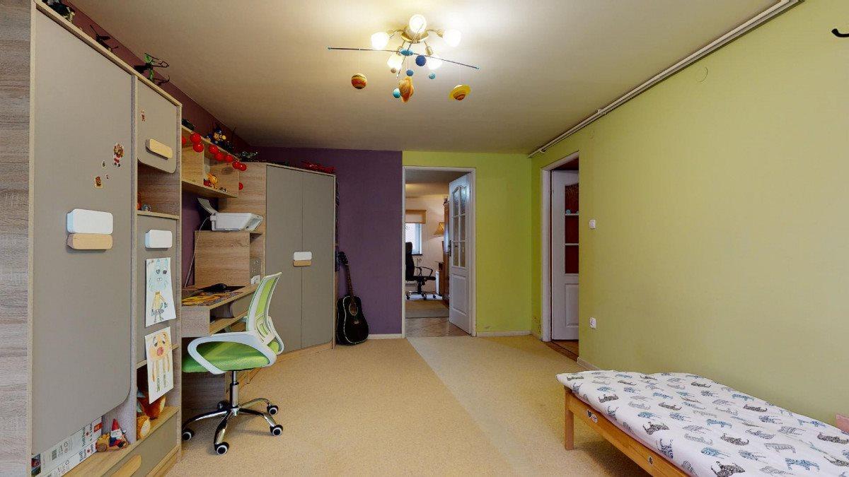Mieszkanie trzypokojowe na sprzedaż Bielsko-Biała, Straconka, Miernicza  80m2 Foto 12