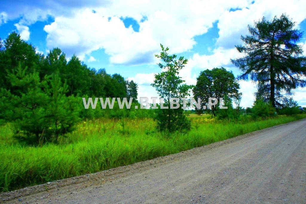 Działka rolna na sprzedaż Szczebra  6341m2 Foto 10