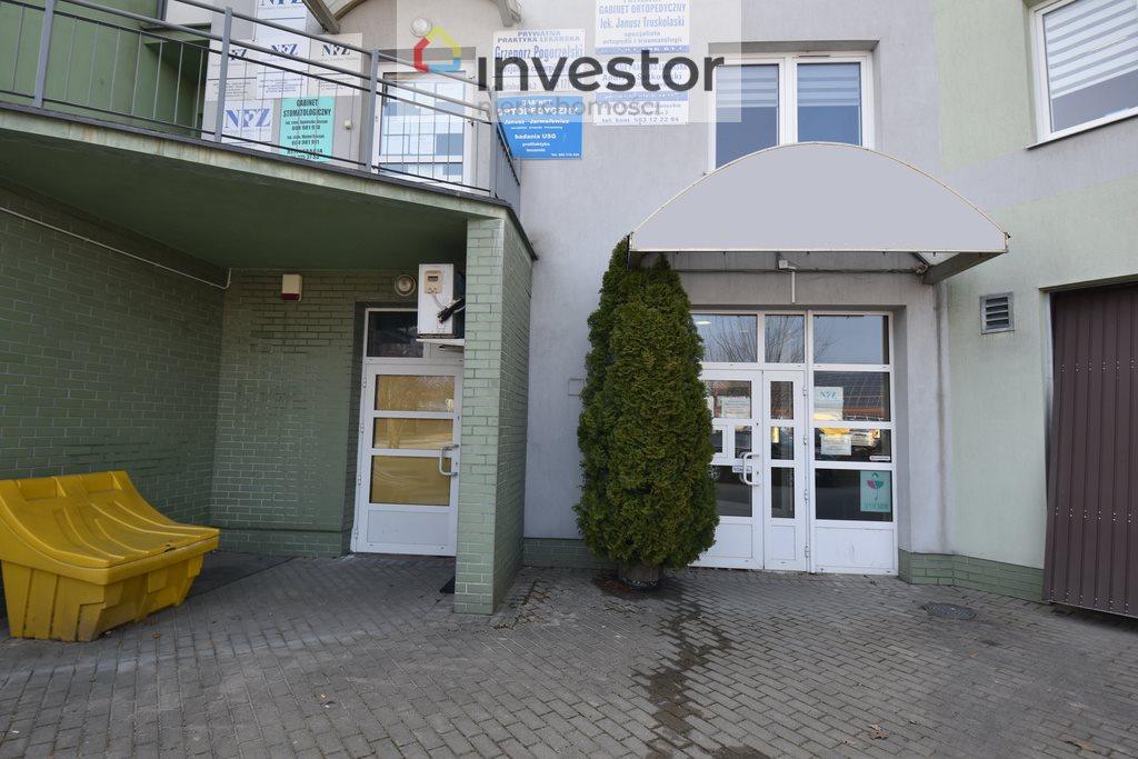 Lokal użytkowy na sprzedaż Wysokie Mazowieckie  147m2 Foto 11