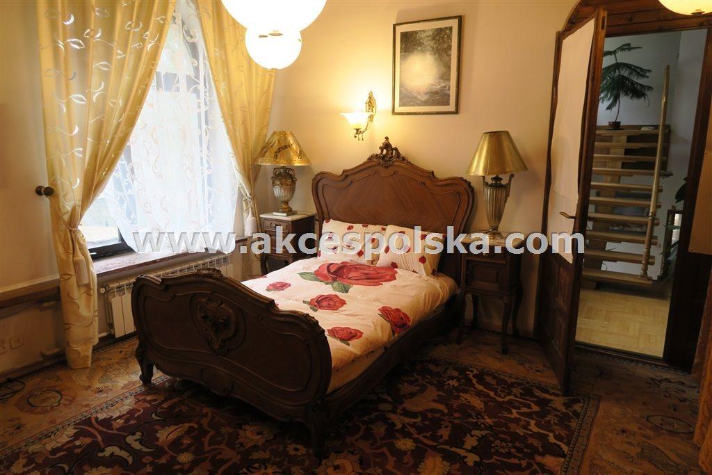 Dom na sprzedaż Magdalenka, Cyprysowa  600m2 Foto 12