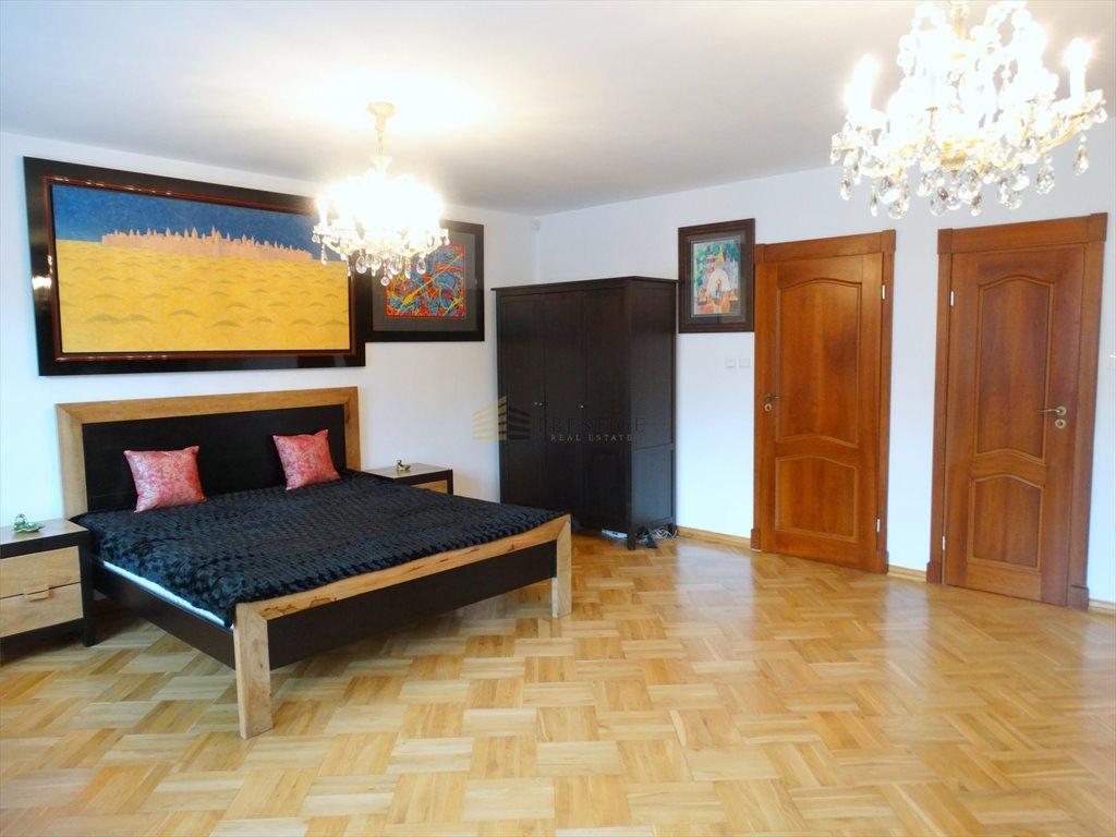 Dom na sprzedaż Warszawa, Mokotów, Wołodyjowskiego  300m2 Foto 8