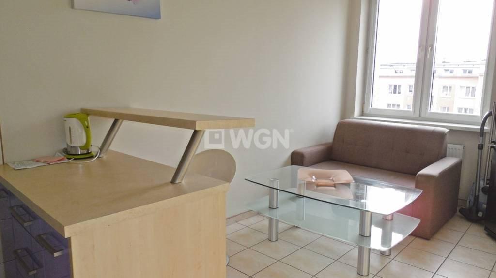 Mieszkanie dwupokojowe na wynajem Częstochowa, Śródmieście, Centrum, NMP  36m2 Foto 5