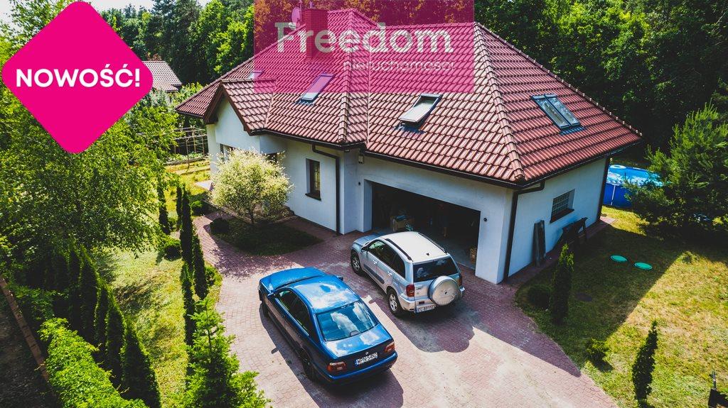 Dom na sprzedaż Stróża  164m2 Foto 7