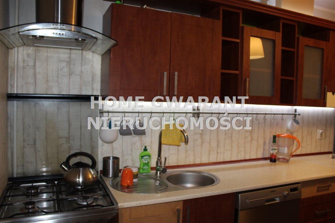 Mieszkanie trzypokojowe na sprzedaż Mińsk Mazowiecki  64m2 Foto 3