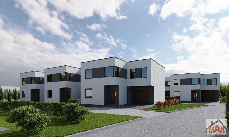 Dom na sprzedaż Tychy, Żwaków  155m2 Foto 2