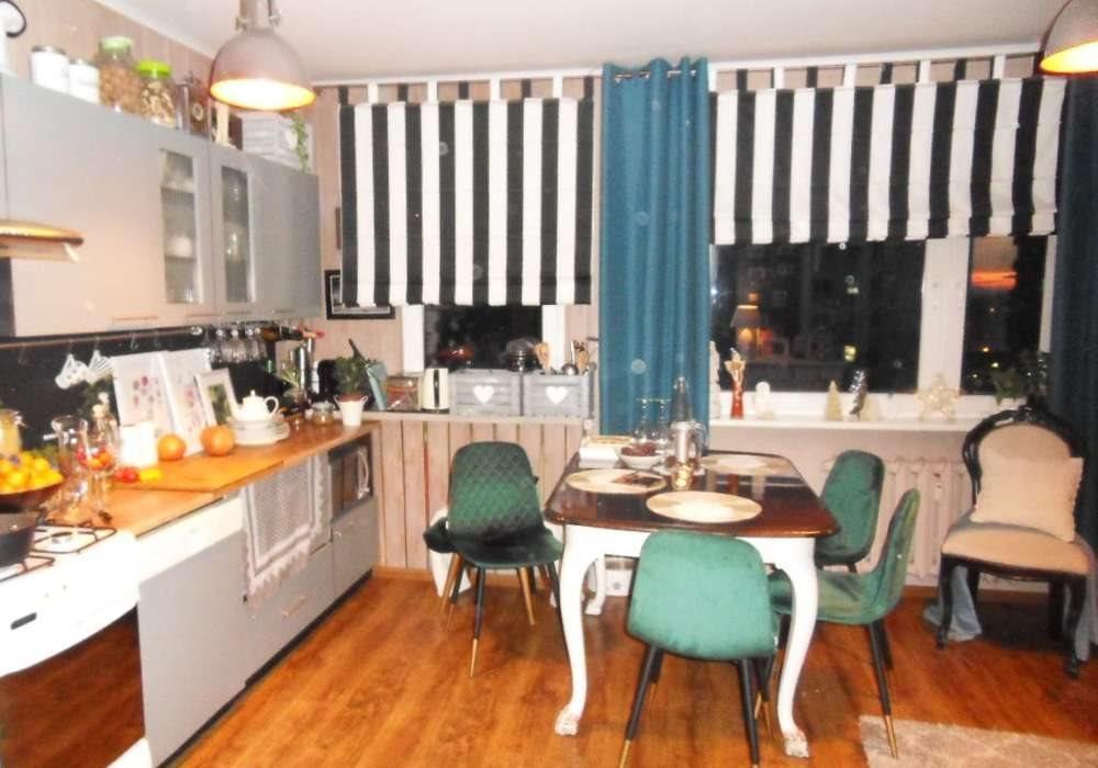Mieszkanie trzypokojowe na sprzedaż Opole  63m2 Foto 2