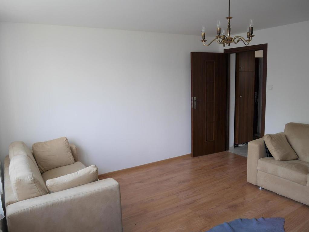 Mieszkanie dwupokojowe na wynajem Kielce, Szydłówek, Warszawska  38m2 Foto 6