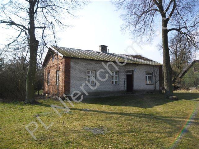 Działka siedliskowa na sprzedaż Olesin  9313m2 Foto 2