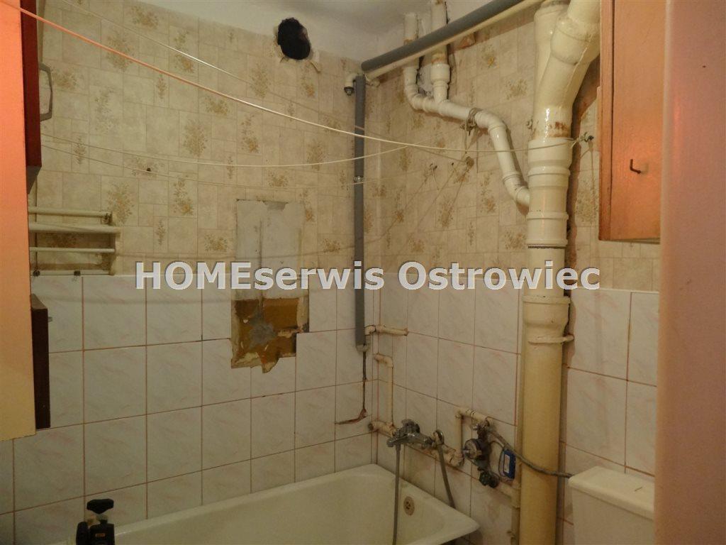 Mieszkanie dwupokojowe na sprzedaż Ostrowiec Świętokrzyski, Centrum  25m2 Foto 9