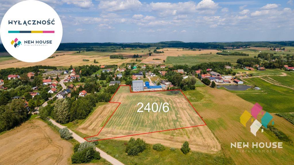 Działka rolna na sprzedaż Boguchwały  19200m2 Foto 2