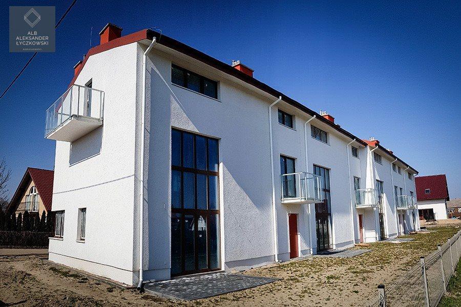 Dom na sprzedaż Gdańsk, Borkowo  153m2 Foto 8