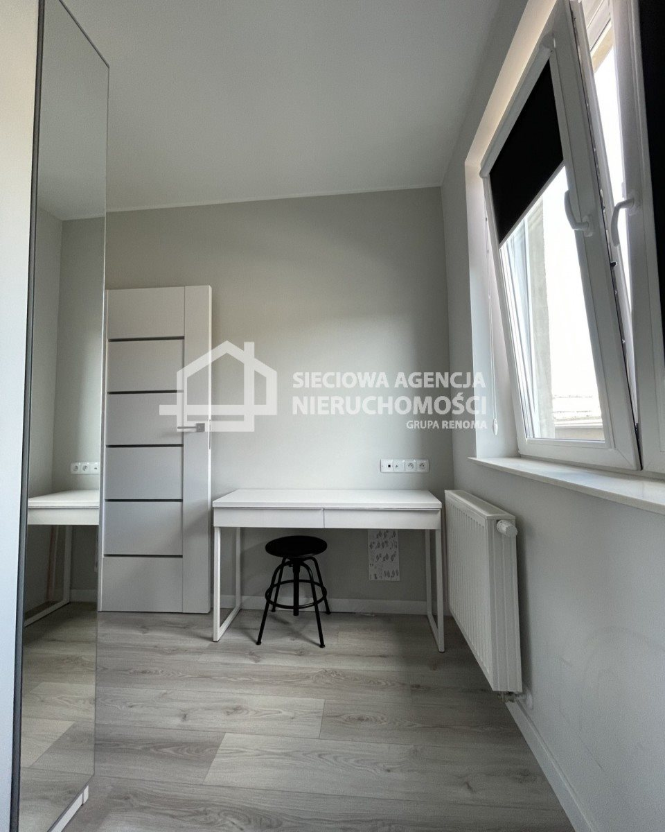 Mieszkanie trzypokojowe na wynajem Gdynia, Śródmieście, Jana Kilińskiego  31m2 Foto 9