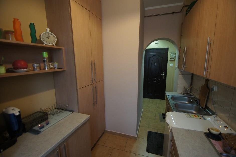 Mieszkanie dwupokojowe na sprzedaż Giżycko, Konarskiego  43m2 Foto 7