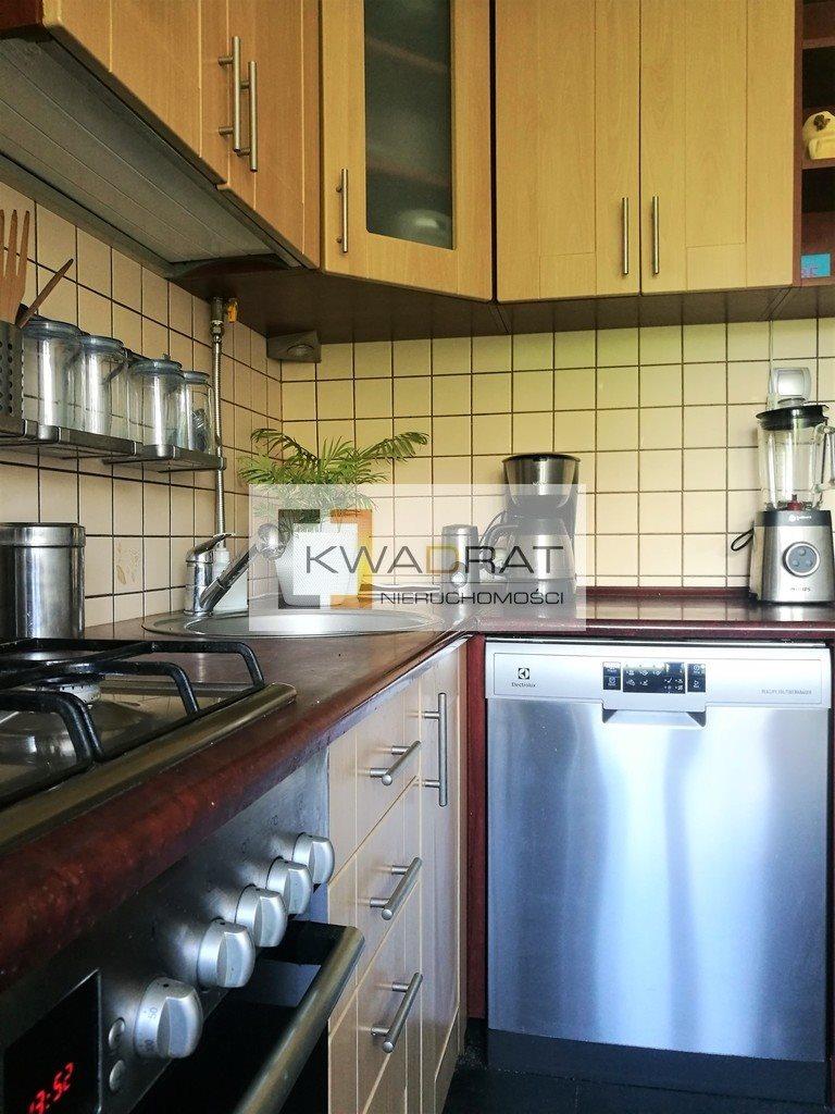 Mieszkanie trzypokojowe na sprzedaż Mińsk Mazowiecki, Siennicka  62m2 Foto 5