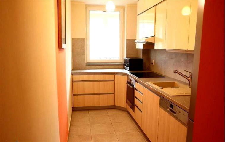 Mieszkanie trzypokojowe na sprzedaż Warszawa, Śródmieście, Mirów  59m2 Foto 7