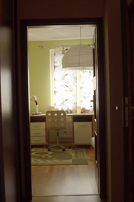 Mieszkanie trzypokojowe na wynajem Warszawa, Mokotów, Bukowińska 12  65m2 Foto 6
