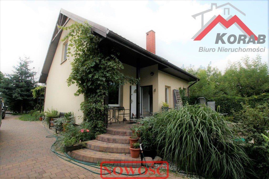 Dom na sprzedaż Kiełpin, Kiełpin  100m2 Foto 1
