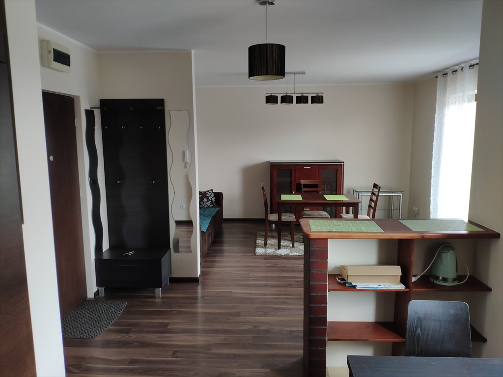 Mieszkanie dwupokojowe na wynajem Kraków, Bronowice, Bronowice Małe Wschód, Armii Krajowej 97  52m2 Foto 2