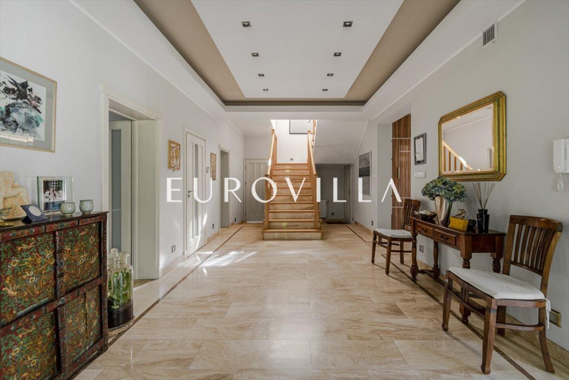 Dom na sprzedaż Konstancin-Jeziorna, Królewska  340m2 Foto 3