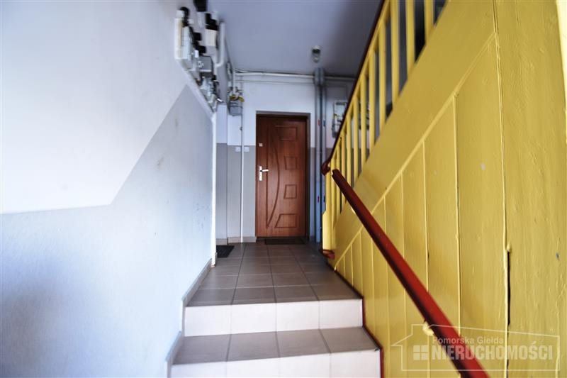 Mieszkanie dwupokojowe na sprzedaż Szczecinek, Jezioro, Kościół, Park, Przedszkole, Szkoła podsta, Kanałowa  44m2 Foto 12
