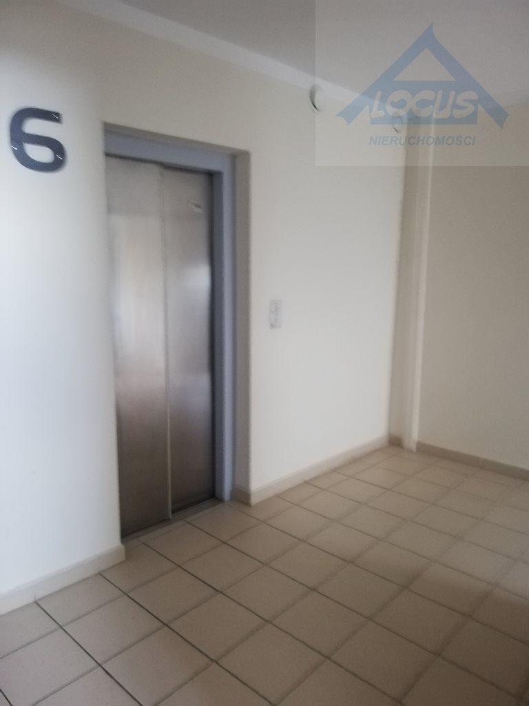 Mieszkanie dwupokojowe na sprzedaż Warszawa, Śródmieście, Powiśle, Dobra  39m2 Foto 7