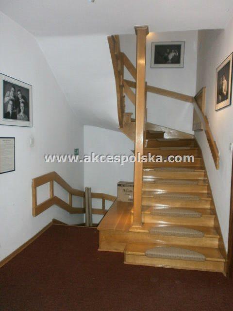 Dom na wynajem Warszawa, Mokotów, Służew nad Dolinką  280m2 Foto 5