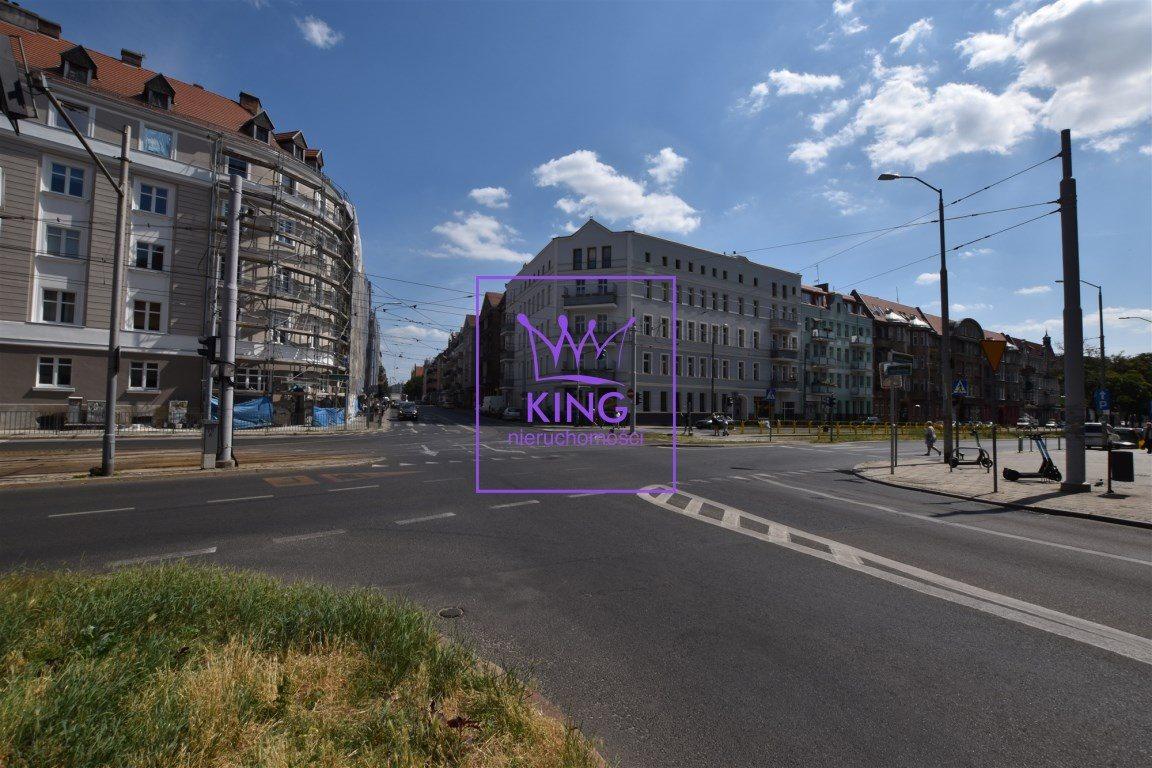 Lokal użytkowy na sprzedaż Szczecin, Centrum  21m2 Foto 1