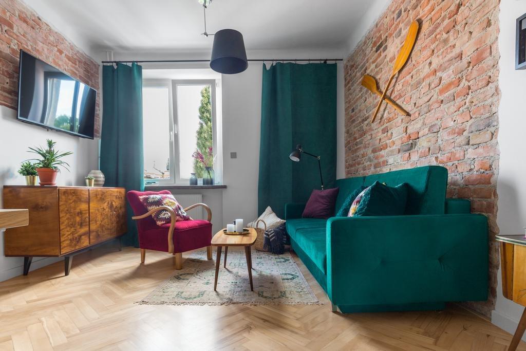 Mieszkanie trzypokojowe na sprzedaż Warszawa, Ciasna 15  50m2 Foto 1