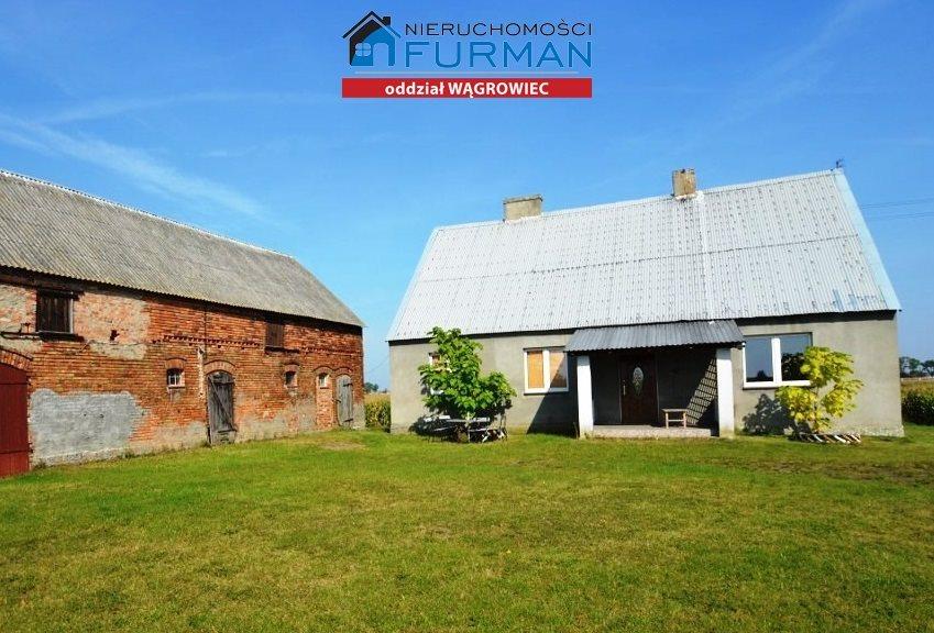 Dom na sprzedaż Gołańcz  100m2 Foto 1