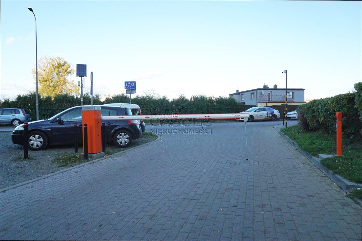 Mieszkanie trzypokojowe na sprzedaż Gdańsk, Żabianka Jelitkowo  47m2 Foto 7