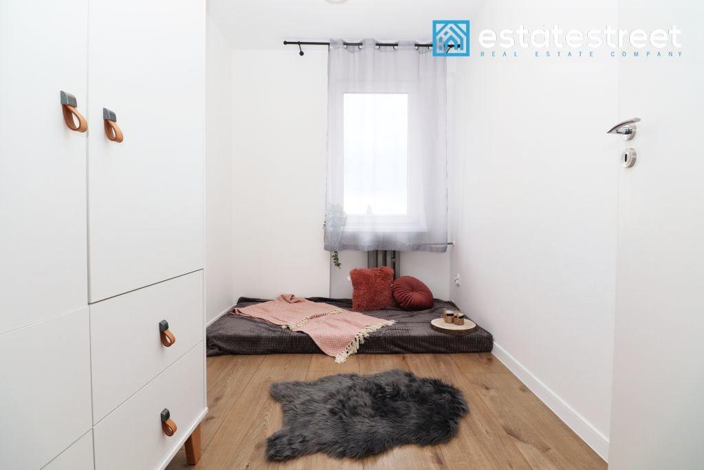Mieszkanie trzypokojowe na wynajem Kraków, Prądnik Czerwony, Prądnik Czerwony, Ułanów  50m2 Foto 10