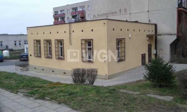 Lokal użytkowy na sprzedaż Głogów, Podbórzańska  168m2 Foto 3